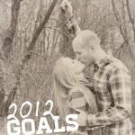 Goals 2012