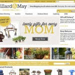 Willard & May Launch