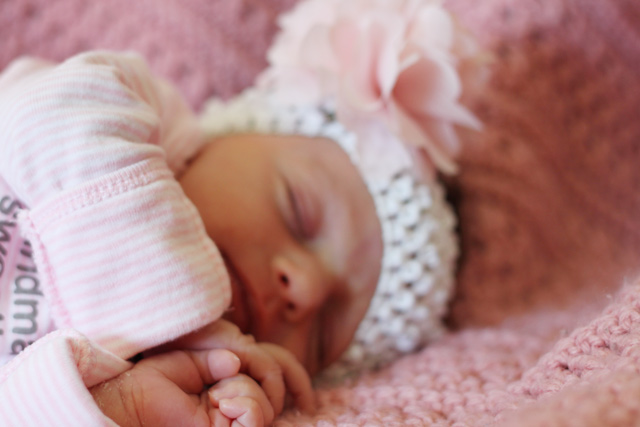 newborn photos