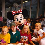 Blast from the Past – Sisters in Disney
