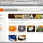 Vanessa's Etsy Shop