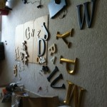 Typography Room