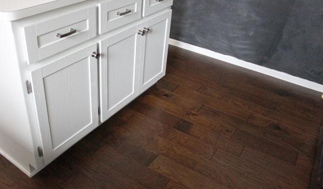 Kitchen Progress Floors Walls Light Drew Amp Vanessa