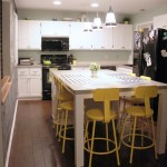 Kitchen Countertops Sneak Peek