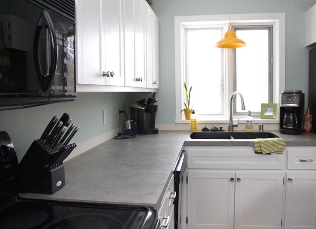 Kitchen Countertops Drew Amp Vanessa