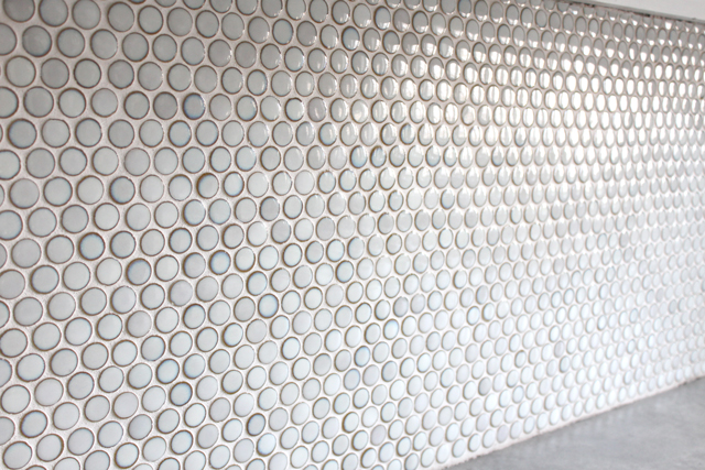 Kitchen Update Backsplash Tile Sealed Drew Amp Vanessa