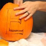 Pumpkin Carving 2014