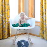 Emerald – 9 Months Old!