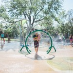 Summer Days – Splash Pad